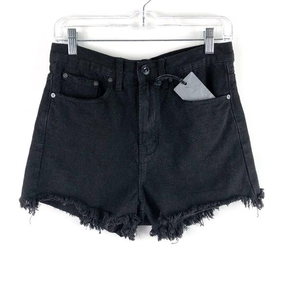 Denim CoLab Pants - Denim CoLab Saltwater & Song Bronte Shorts NEW